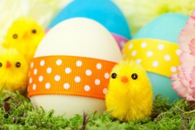 Åpningstider i påsken